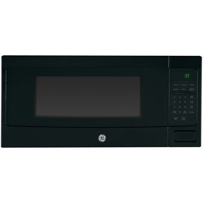 GE Profile™  1.1 cu. ft. Countertop Microwave