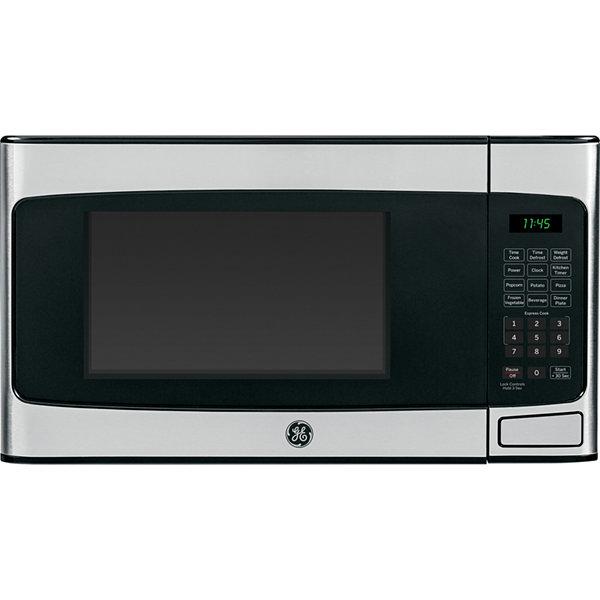 Ge 1 Cu Ft Countertop Microwave