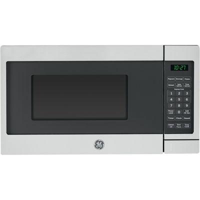 GE® 0.7 cu. ft. Countertop Microwave