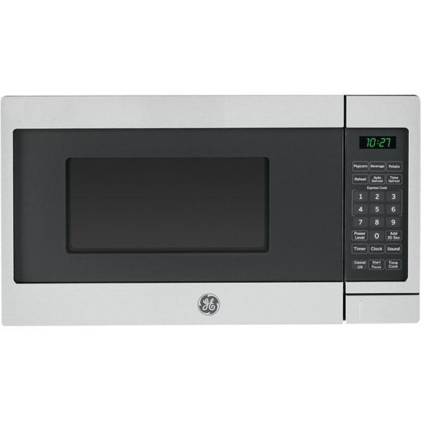 Ge 0 7 Cu Ft Countertop Microwave