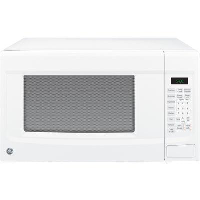 GE® 1.4 cu. ft. Countertop Microwave