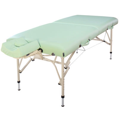 "Master® Massage 30"" Bel Air Ultra Lightweight Portable Massage Table Package"