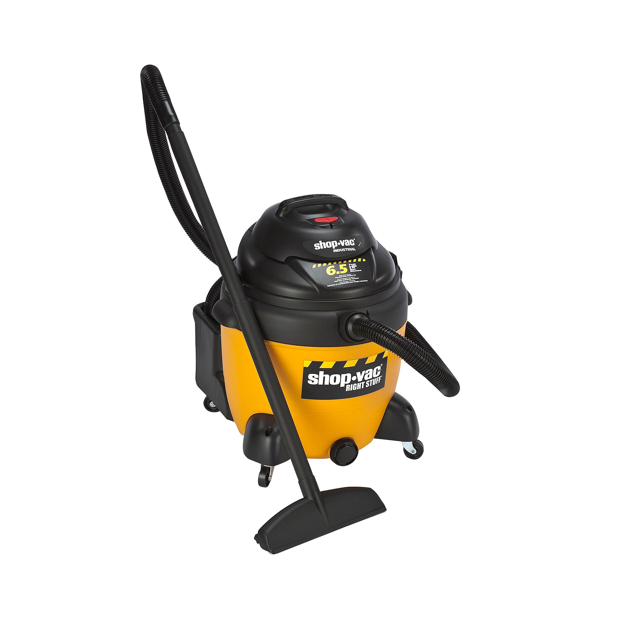 Shop-Vac Right Stuff 18-Gallon Wet/Dry Vacuum Cleaner