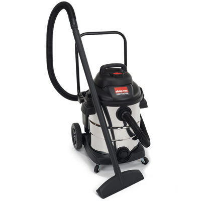 Shop-Vac® Right Stuff 10-Gallon Wet/Dry Vacuum Cleaner
