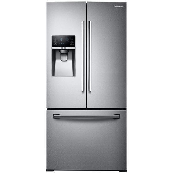 Samsung Energy Star 28 Cu Ft 3 Door French Door Refrigerator Jcpenney