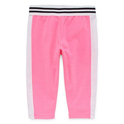 Okie Dokie® Capri Leggings - Preschool Girls 4-6x