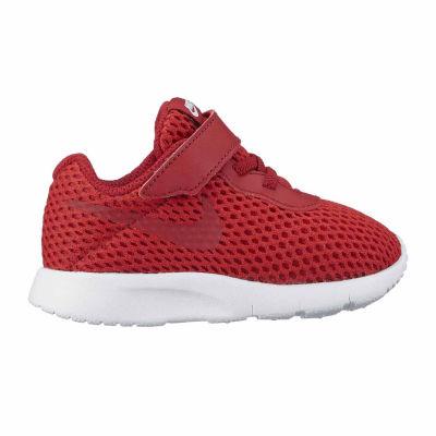 Nike Tanjun Breathe Boys Running Shoes - Toddler