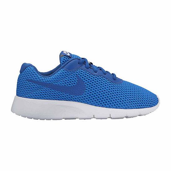 Nike Tanjun Breathe Boys Running Shoes - Big Kids