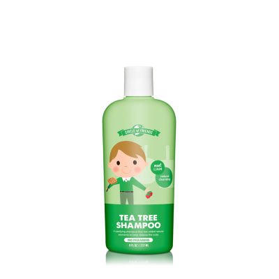 Circle of Friends® Tea Tree Shampoo - 8 oz.
