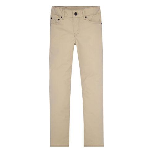 Levi's Flat Front Pants-Boys 8-20