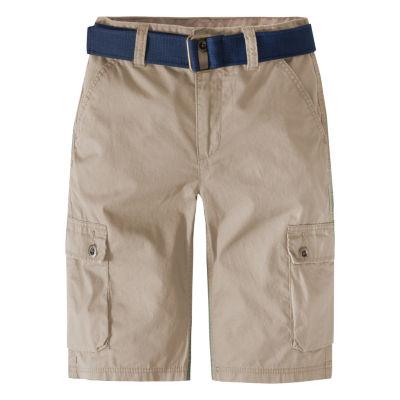 Levi's® ™ Westwood Cargo Shorts Boy's 8-20 Reg & Husky