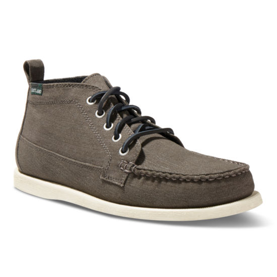 Eastland Mens El Seneca Chukka Boots Lace-up