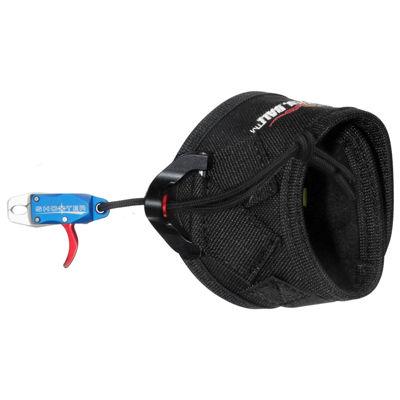 Tru Ball Velcro Shooter Release Blue - LG