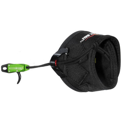 Tru Ball Velcro Shooter Release Green - LG