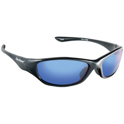 Fly Fish Sunglasses Cabo Black Smoke 7735BS