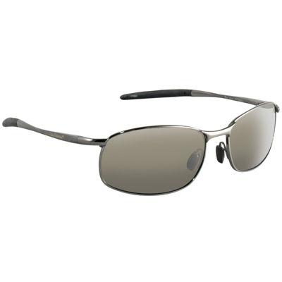 Fly Fish Sunglasses San Jose Gunmetal Smoke 7789GS
