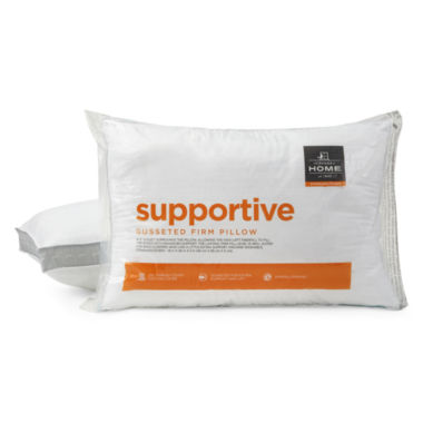 JCPenney Home™ Supportive 2-Pack Firm Pillows
