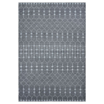 Couristan Aria Hand Knotted Rectangle Rug