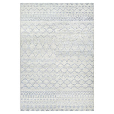 Couristan Gyro Hand Knotted Rectangle Rug