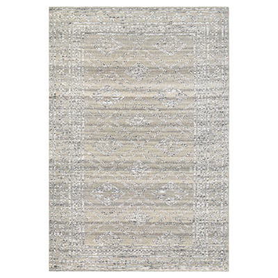 Couristan Sirsi Hand Knotted Rectangle Rug