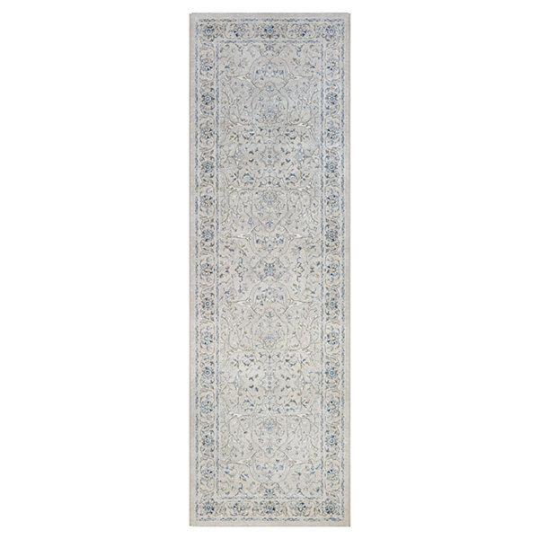 Couristan Yazd Rectangular Runner