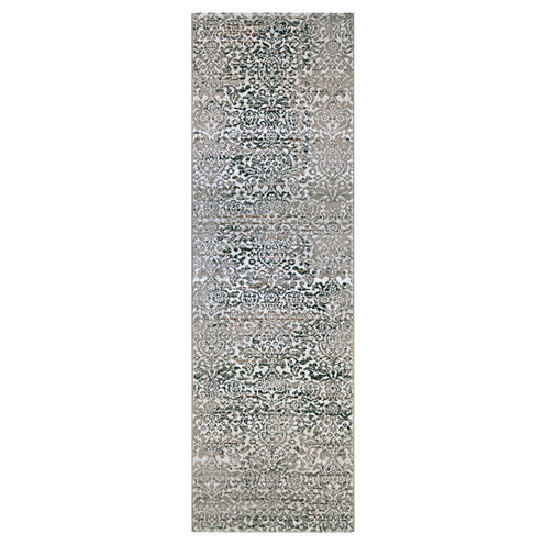 Couristan Patina All Over Kerman Rectangular Rug
