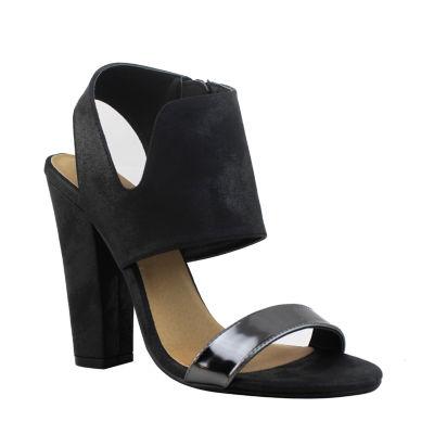 Michael Antonio Jude Womens Heeled Sandals