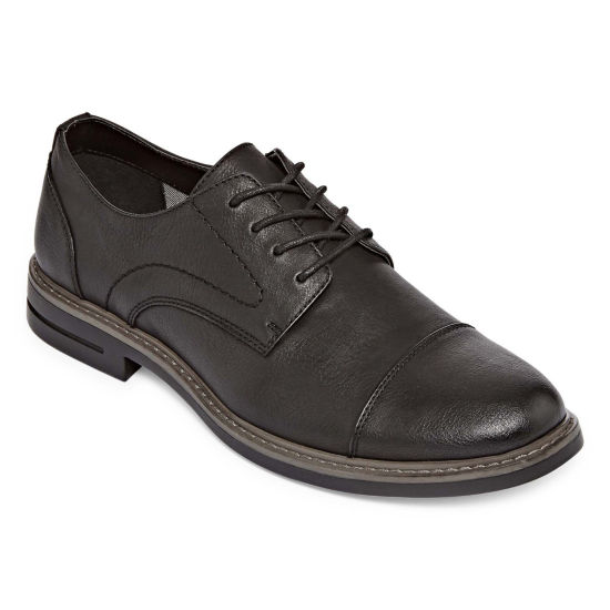 St. John's Bay Aiden Mens Oxford Shoes