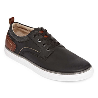 JF J.Ferrar Clay Mens Sneaker Lace-up