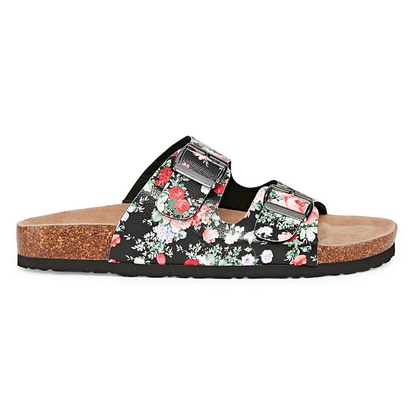Arizona Forum Womens Slide Sandals