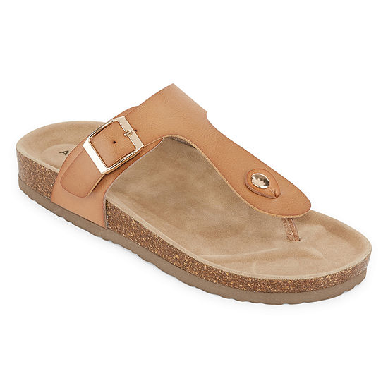 Arizona French Womens Footbeds