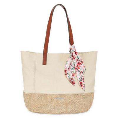 Liz Claiborne Amy Tote Bag