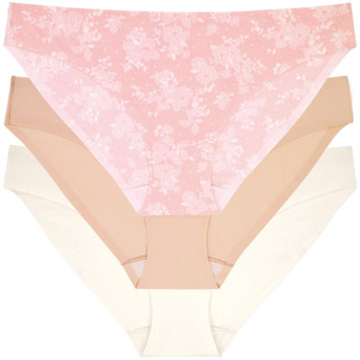 Dorina 3 Pair Brief Panty D17148y