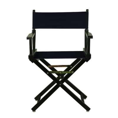 Director's Chair Black Frame