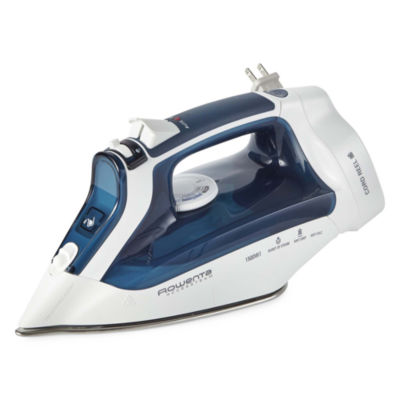 rowenta accessteam cord reel steam iron jcpenney. Black Bedroom Furniture Sets. Home Design Ideas