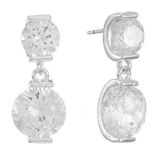 Gloria Vanderbilt 14.9mm Stud Earrings