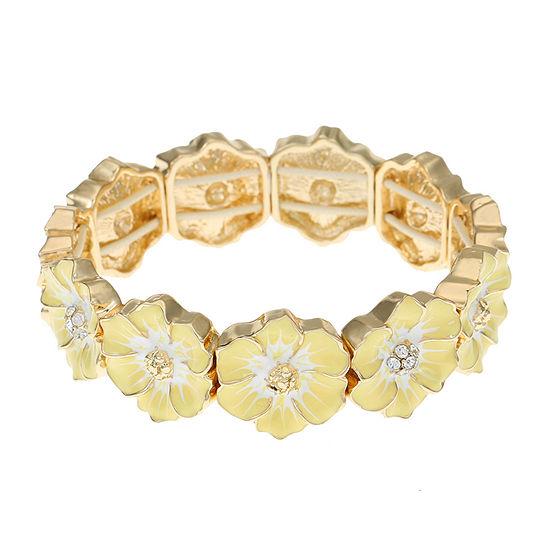 Gloria Vanderbilt Stretch Bracelet