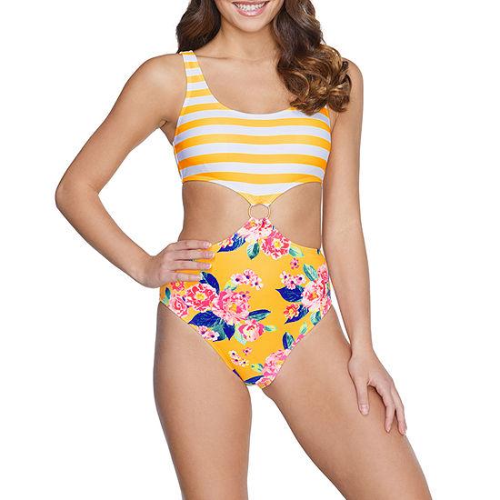 Arizona One Piece Swimsuit Juniors