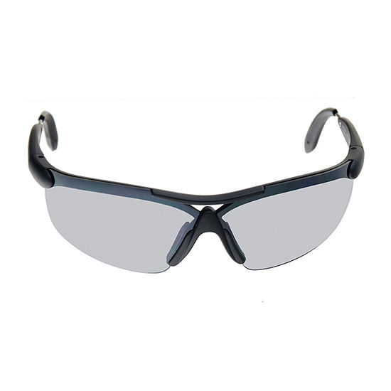 Xersion® Suspended Matte Blade Sunglasses