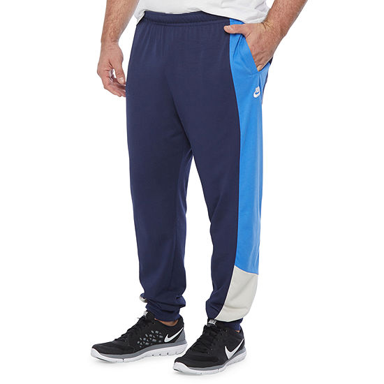Nike Mens Athletic Fit Jogger Pant - Big and Tall