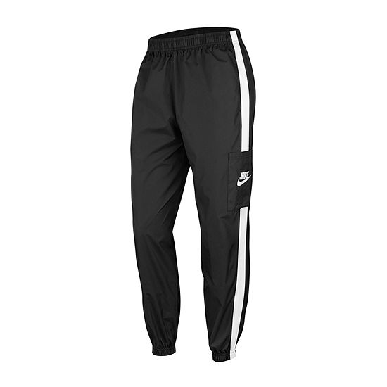 Nike Womens Mid Rise Workout Pant