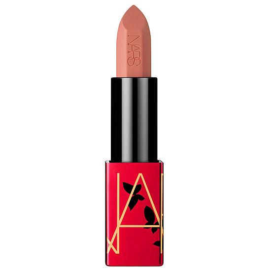 NARS Audacious Sheer Matte Lipstick - Claudette Collection