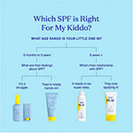 Supergoop! Sunnyscreen™ 100% Mineral Lotion SPF 50 Baby Sunscreen