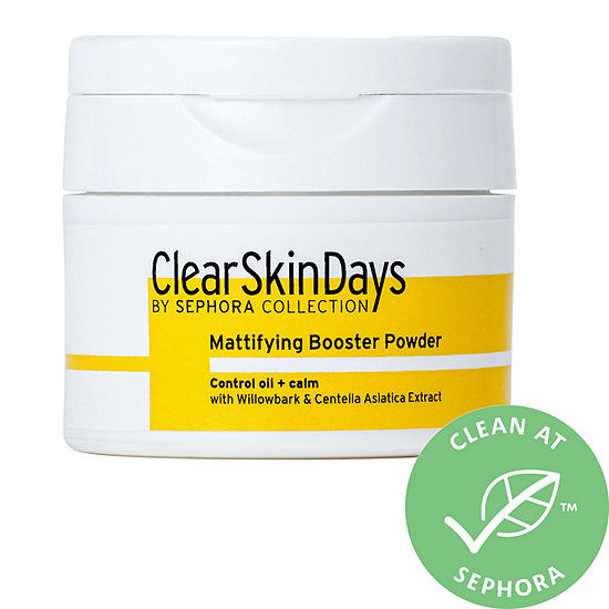 SEPHORA COLLECTION Clear Skin Days by Sephora Collection Mattifying Booster Powder