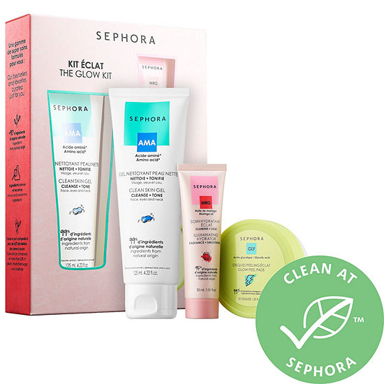 SEPHORA COLLECTION The Glow Kit ($28.00 value)