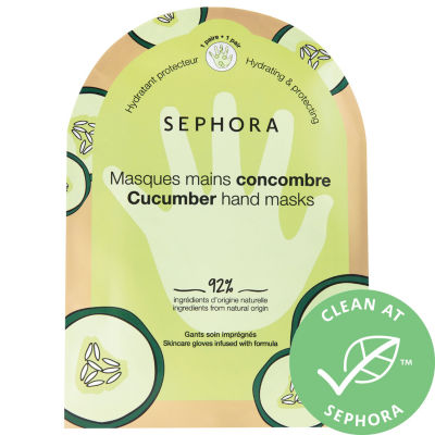 SEPHORA COLLECTION Clean Hand Mask