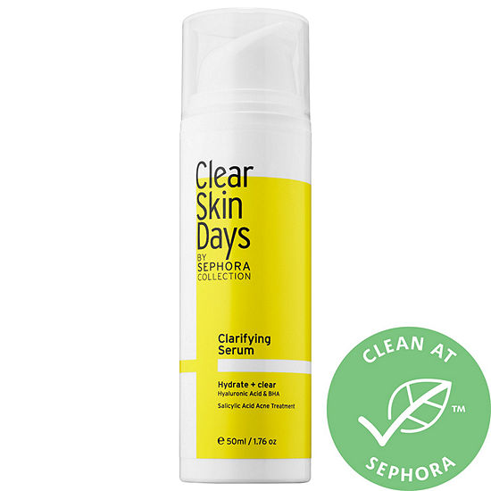 SEPHORA COLLECTION Clear Skin Days by Sephora Collection Clarifying Serum