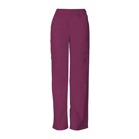 Dickies® 81006 EDS Signature Mens Zip-Fly Pull-On Scrub Pants–Big