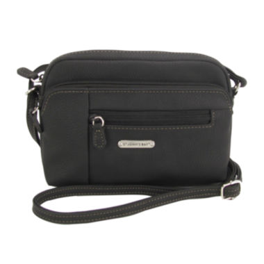 St. John's Bay Micro Dynamic Crossbody Bag