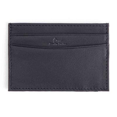 Royce® Nappa Prima Slim Card Case